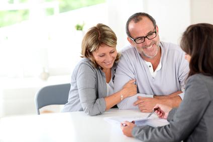 older borrowers