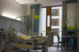 private health insurance - room